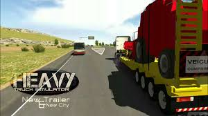 Heavy Truck Simulator | New Trailer - YouTube Truck Driver Is The First Trucking Simulator For Ps4 Xbox One Trailer Games Play Free Pack V100 For Ats American Mods Game Rider Nj 3d Next Weekend Update News Indie Db Europe 2 Hd Android Games Download Free Heavy Car Transport 16 Gameplay Dailymotion Birthday Parties In Los Angeles Party Ideas Kids Ca Video Game Gallery Levelup Fs17 Krampe Road Train Mod Farming Simulator 2019 2017 2015 Scania Trjl Doubledeck Jupiter Ascending Combo Skin