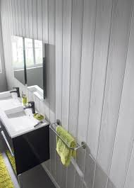 pose lambris pvc salle de bain evtod