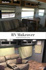 We Put A Lot Of Work Into Our RV Renovation In The Weeks Leading Up To It Getting Totaled More About That Here If I Had Known What Know Now