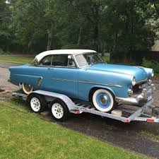 Classic Car / Truck For Sale: 1952 Ford Crestline In Suffolk County ... 1952 Ford Truck For Sale At Copart Sacramento Ca Lot 43784458 F1 63265 Mcg Old Ford Trucks Classic Lover Warren Allsteel Pickup Restored Engine Swap 24019 Hemmings Motor News F100 For Sale Pickup Truck 5 Star Cab Deluxe F3 34ton Heavy Duty Trend 8219 Dyler Ford Panel Truck Project Donor Car Included 5900 The Hamb Bug On A Radiator Pinterest