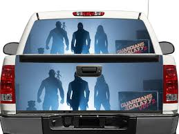 Product: Guardians-of-the-Galaxy Rear Window OR Tailgate Decal ... Silver Diamond Plate Rear Window Graphic Miller Graphics Pine Tree Forest Custom Vinyl Decal Window Sticker Mountains Paramedic Elite Sign And Truck Design Amazon Motorink American Eagle Vehical Wraps Decals Magnets Lettering Quiksigns Hagerstown Tampa Fl Check Out These Vehicle For Alessi Contracting Perforated Coastal Lifted Skulls Xtreme Digital Graphix Free Masons Tint Suv Etsy