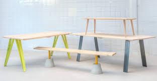 plateau bois bureau plateau bois brut pour table side table bistro restaurant
