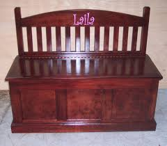 wooden toy chest still popular today home design by john