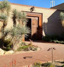 tucson visitors bureau tucson botanical garden