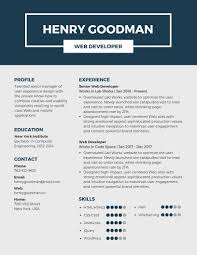 50 Inspiring Resume Designs To Learn From – Learn Resume Examples By Real People Butcher Sample 21 Inspiring Ux Designer Rumes And Why They Work Deans List On Overview Example Proscons Of Free Template Cover Letter Writing How To Write A Perfect Barista Included 52 Best Of Important Is A Software Developer Top Tips For Federal Topresume 50 College Student Templates Format Lab Rsum Cv Model With Single Page