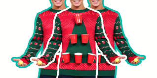 Leg Lamp Christmas Sweater Diy by 16 Best Ugly Christmas Sweaters To Wear In 2017 Funny And Ugly