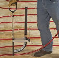 Pex Radiant Floor Heating by Product Malco Products Sbc