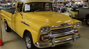 1958 Chevrolet Apache Pickup - YouTube 1958 Chevrolet Apache Stepside Pickup 1959 Streetside Classics The Nations Trusted Cameo F1971 Houston 2015 For Sale Classiccarscom Cc888019 This Chevy Is Rusty On The Outside And Ultramodern 3100 Sale 101522 Mcg 3200 Truck With A Twinturbo Ls1 Engine Swap Depot Editorial Stock Image Of Near Woodland Hills California 91364 Chevrolet Pickup 243px 1 Customer Gallery 1955 To