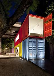 100 House Made Out Of Storage Containers 22 Most Beautiful S From Shipping