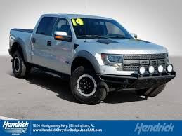 Used Car Parts Birmingham Al Luxury Used 2014 Ford F 150 Svt Raptor ... Used Gmc Sonoma For Sale In Birmingham Al 167 Cars From 800 Chevrolet Dealership Edwards Dtown 35233 Worktrux 2018 Dodge Challenger For Jim Burke Cdjr Featured Suvs Hendrick Chrysler Jeep Ram Lvo Trucks For Sale In Birminghamal New Tundra Trd Sport 2010 Freightliner Century Tandem Axle Sleeper 1281 Bad Credit Ok American Car Center Less Than 2000 Dollars Autocom Ford Trucks In On Buyllsearch
