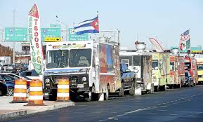 New Haven Officials Tout Development Of 'Food Truck Paradise' On ...