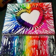 Love The Exploding Heart Effect