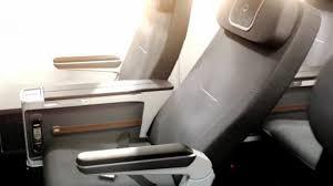 siege premium economy air aviation lufthansa s premium economy seats air
