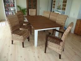 esszimmerstühle stühle möbel gebraucht kaufen in porta
