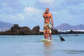 acheter un stand up paddle