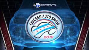 Chicago Auto Show 2018 At McCormick Place, Feb. 10-19 | Abc7chicago.com 2018 Chicago Auto Show Wintry Snow Rides Exotics Slingshots And Craigslist Cars And Trucks For Sale By Owner Best Car For By Fresh Used Stock Photo More Pictures Of Architecture 2016 Wrap Up Funky Finds From The Automobile Magazine Colorado Z71 Midnight Edition Live Pics Gm Authority Unifeedclub Corvette Stingray Unveiled Their Latest Black Widow Car At 2017 Toyota Tacoma Trd Pro Debuts At Photos
