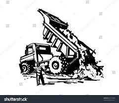 Dumptruck Unloading Retro Clipart Illustration Stock Vector 66145906 ... Excovator Clipart Tow Truck Free On Dumielauxepicesnet Tow Truck Flat Icon Royalty Vector Clip Art Image Colouring Breakdown Van Emergency Car Side View 1235342 Illustration By Patrimonio Black And White Clipartblackcom Of A Dennis Holmes White Retro Driver Man In Yellow Createmepink 437953 Toonaday
