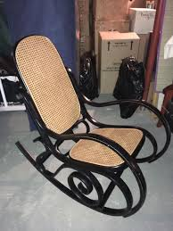 Best Vintage Thonet Style Bentwood Rocking Chair For Sale In ... Michael Thonet Black Lacquered Model No10 Rocking Chair For Sale At In Bentwood And Cane 1stdibs Amazoncom Safavieh Home Collection Bali Antique Grey By C1920 Chairs Vintage From Set Of 2 Leather La90843 French Salvoweb Uk Worldantiquenet Style Old Rocking No 4 Caf Daum For Sale Wicker Mid Century Modern A Childs With Back Antiques Atlas