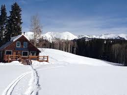 Usda Christmas Tree Permits Colorado by Colorado Hut Trips Winter Hut Trips In Colorado Colorado Com