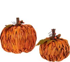 Green Bay Packers Pumpkin Carving Ideas by Harvest U2014 Fall Decorating Ideas U0026 Home Décor U2014 Qvc Com