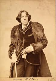 Here Is A Portrait Photos Collection Of Oscar Wilde Taken By American Lithographer And Photographer Napoleon Sarony When He Was In New York 1882