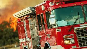100 Black Fire Truck Residents Call Police On Firefighter Conducting Inspections