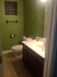 And Brown Bathroom Color Ideas