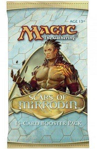 Magic: The Gathering - Scars of Mirrodin - Booster Pack