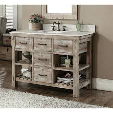 VanitiesRustic Makeup Vanity Table Small Rustic Dressing Diy Bathroom Save Money By