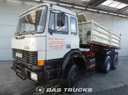 100 Sand Trucks For Sale Sale At BAS IVECO 26034 AH 6X4 081990