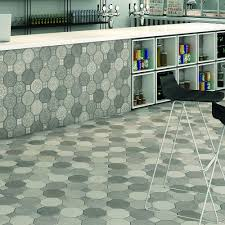 Home Depot Merola Hex Tile by Merola Tile Imagine Decor 17 3 4 In X 17 3 4 In Ceramic Floor