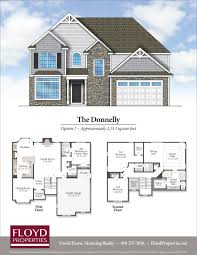2 Bedroom Home Plans Colors House Floor Plans Ready To Build Or Customizable Floyd Properties