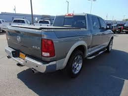 Pre-Owned 2009 Dodge Ram 1500 Laramie PU In Idaho Falls #R536981A ...