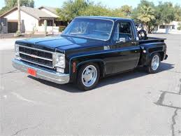 100 1977 Gmc Truck GMC Sierra For Sale ClassicCarscom CC1177876