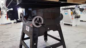 Sawstop Cabinet Saw Australia by Showroom Demonstrator U0026 Used Machine Sale I Wood Like I Wood Like
