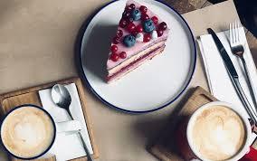 kaffee und kuchen diese kombinationen passen perfekt