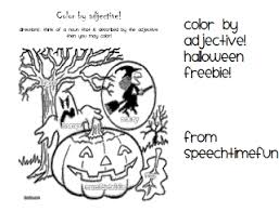 Halloween Mad Libs For 3rd Grade by Halloween Math And Literacy Stations