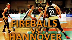 Damen 🏀 PS Karlsruhe LIONS BARMER 2 Basketball Bundesliga ProA
