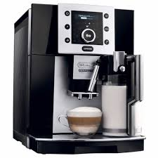 Grindmaster Commercial Coffee Grinder New Automatic Cappuccino Machine Mercial Delonghi Espresso Maker