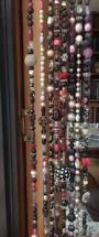 Doorway Beaded Curtains Wood by Best 25 Beaded Door Curtains Ideas On Pinterest Hanging Door