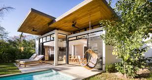 100 Eco Home Studio Resort In Costa Rica Combines Jungle Yoga With Sustainable Design