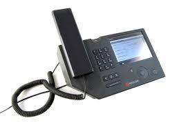 Polycom CX700 IP VoIP 5.7