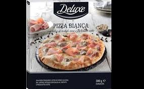radio cuisine lidl avoid this lidl pizza if you re allergic to mustard tvm