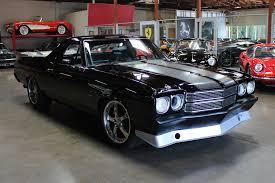 1970 Chevrolet El Camino | San Francisco Sports Cars