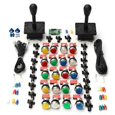 KIWARM Doll House Karaoke Accessories Miniature DIY TV Audio Sound