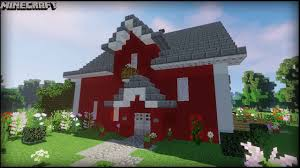 100 Houses In Norway Minecraft Norwegian House Tutorial