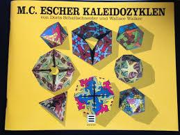 M C Escher Kaleidozyklen