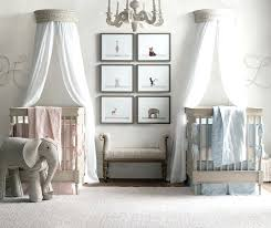 Classic Pooh Crib Bedding by Classic Nursery Decor What A Perfect Way To Welcome Multiples With