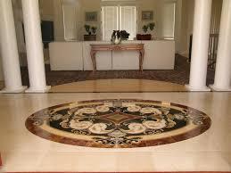 charming decoration floor medallions custom tile florida carpet