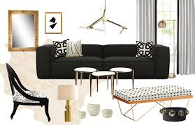 The Black And White Abode: Design Concepts | The Havenly Blog Virtual Home Design App Cool Architect House Architectural Design Nz New Home Cost Efficient Designs Aloinfo Aloinfo Custom Process Bainbridge Group View The Interior Luxury Modern With Johnston Architects Fashionable Idea Conceptual 15 Download In Adhome Family Floor Plan Open Kitchens And Living Contemporary Phx Architecture 103 Development Trace Uk Deco Plans